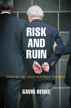 Cover Risk and Ruin