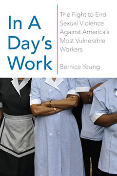 In a Day's Work Cover